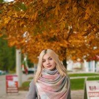 Оля :: Карина Бородина