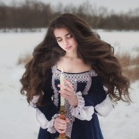 Элина :: Кира Пустовалова - Степанова