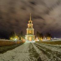 Перед бурей :: Роман Шершнев