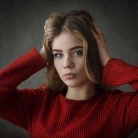 Катя :: Илья Фотограф