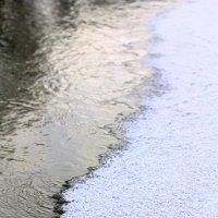 Река :: Ирина Миллер