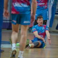 Пропущенный мяч :: Елена Решетникова
