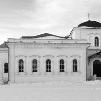 Церковь Николы Гостиного :: Ирина Александровна