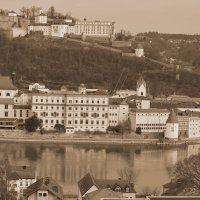 """Картинки """"Старого города""""-4 :: Вальтер Дюк"""