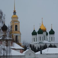 Монастырь :: san05   Александр Савицкий