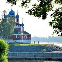 Церковь Спаса на крови :: Сергей Сёмин