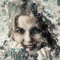 Краски :: Мария Романова
