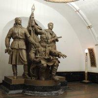 Белорусские партизаны :: Вячеслав Маслов