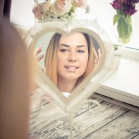 Я ль на свете всех милее.....? :: Anna Klaos