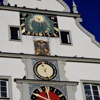 Ротенбург  на Таубере,Германия :: backareva.irina Бакарева