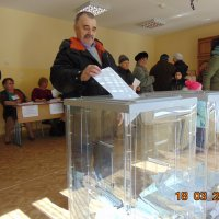 ВЫБОРЫ 2018 г. :: Анатолий Кузьмич Корнилов