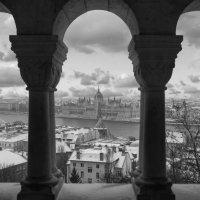 Будапешт :: Евгений Якубсон