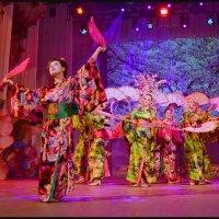 Танцы народов мира :: arkadii