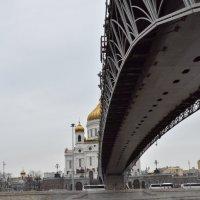 мост :: Ольга Беляева