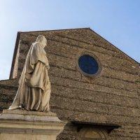 Ареццо. Базилика Сан-Франческо. :: Надежда Лаптева