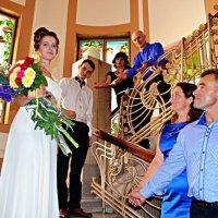 Весілля :: Степан Карачко