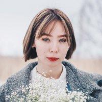 Весна :: Наташа Рюрикова