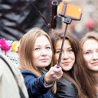все девочки делают это :: Олег Лукьянов