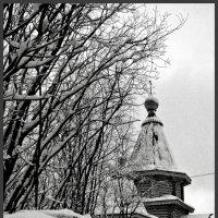Подворье Трифонов-Печенгского монастыря :: Олег Гулли