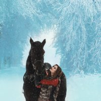 Душа давно уже на солнышке, а кури творят зиму... :: Oksana Likhadziyeuskaya
