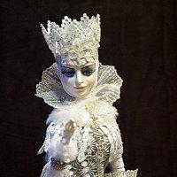 авторская работа-кукла :: Олег Лукьянов