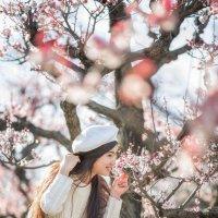 Весна :: Анастасия Яманэ