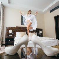 Утро невесты :: Николай Абрамов