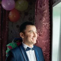 Руслан и Гульназ :: Николай Кулагин