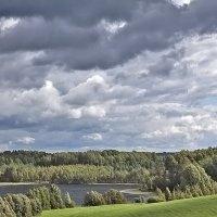 Пейзаж :: Nikolay Monahov