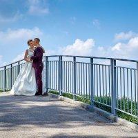 Браки заключаются на небесах... :: Наталья Корнилова