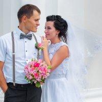 Свадебная фотосессия в Бресте :: Инна Жинко