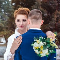 Дмитрий и Ирина :: Лидия Марынченко