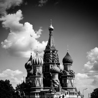 MOSCOW :: kirill