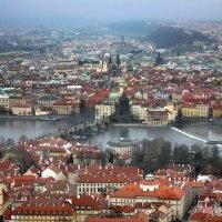 Прага :: Кристина Панченко