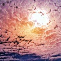 Знамения порой нам кажут небеса.. :: Андрей Заломленков