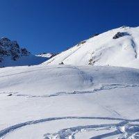 На белом покрывале зимы.... :: LORRA ***