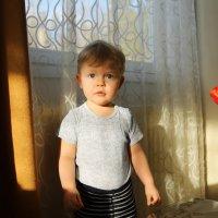 Мой сыночек :: Евгения К