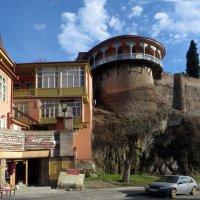 Тбилиси :: Наталья (D.Nat@lia) Джикидзе (Берёзина)