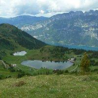 Горное озеро :: vitper per