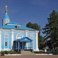 Знаменский храм. Арзамас. Нижегородская область :: MILAV V