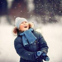 Счастье :: Ольга Лебедева