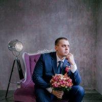 В ожидании невесты :: Ольга Мешечкова
