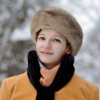 Мила :: Андрей Вестмит