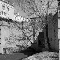 Городская среда :: Валерий Михмель