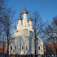 Кронштадт. Собор Владимирской иконы Божией Матери :: bajguz igor