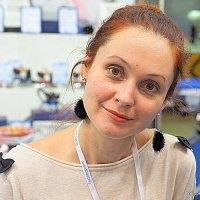 ах, эти женские глаза,а :: Олег Лукьянов