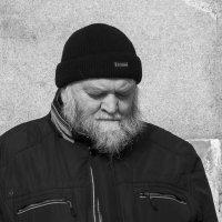 Думы. :: Владимир Безбородов