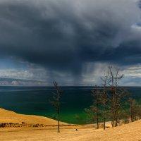 Дождь :: Альберт Беляев