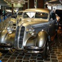 BMW-327 :: Павел WoodHobby