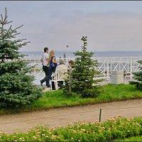 Прогулка по набережной :: lady v.ekaterina